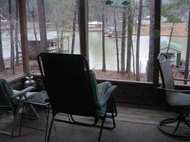 84 Sunhaven Lane, Sparta, GA 31087 (MLS #44082) :: Lane Realty