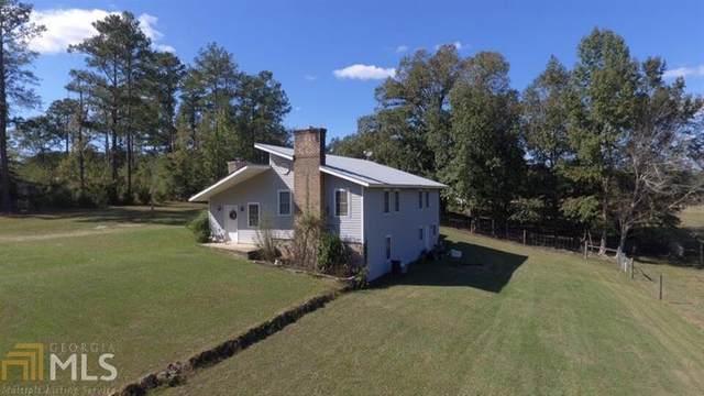 343 Cedar Creek Rd, Harrison, GA 31035 (MLS #44091) :: Lane Realty