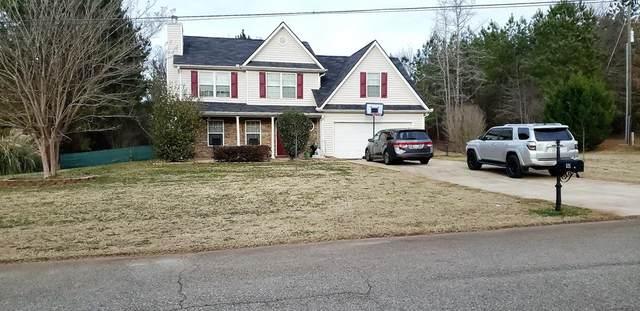 125 Falcon Way, Milledgeville, GA 31061 (MLS #44097) :: Lane Realty