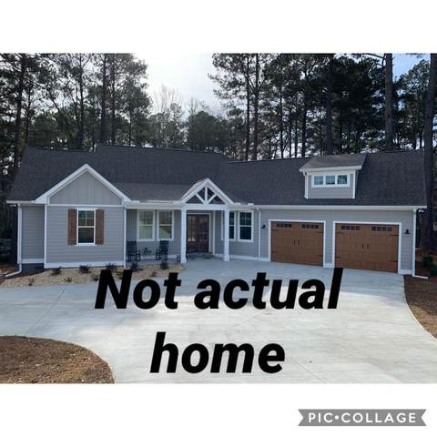 234 Quail Ridge Ct, Milledgeville, GA 31061 (MLS #44099) :: Lane Realty