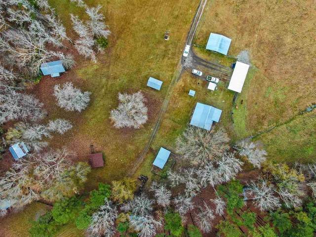174& 176 Dennis Station Road, Eatonton, GA 31024 (MLS #44103) :: Lane Realty