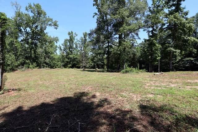 107/109 Forest Valley Dr., Milledgeville, GA 31061 (MLS #44107) :: Lane Realty