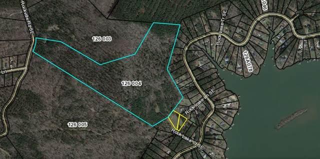 000 Rockville Rd, Eatonton, GA 31024 (MLS #44109) :: Lane Realty