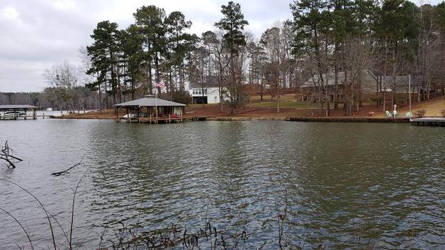 Lot 12 Dogwood Drive, Sparta, GA 31087 (MLS #44115) :: Lane Realty
