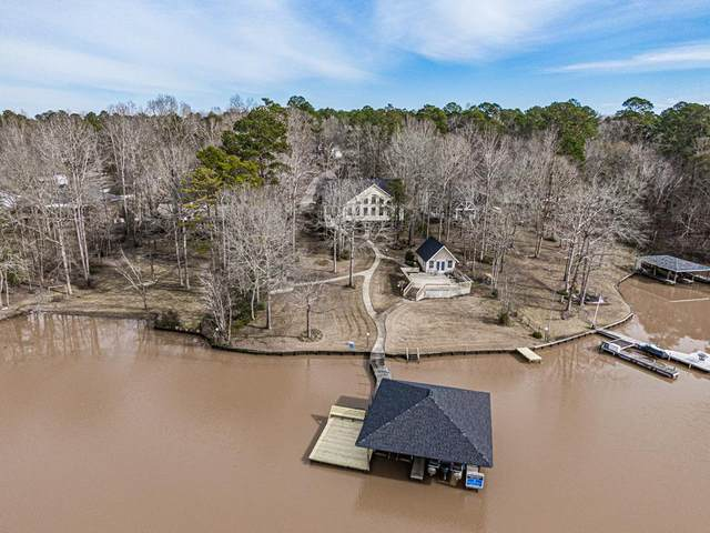 218 Old Plantation Trail, Milledgeville, GA 31061 (MLS #44116) :: Lane Realty