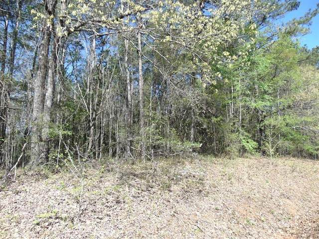Lot 4 Ellman Drive, Eatonton, GA 31024 (MLS #44126) :: Lane Realty