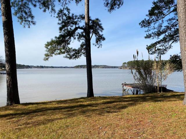 152 Grimes Road, Milledgeville, GA 31061 (MLS #44128) :: Lane Realty