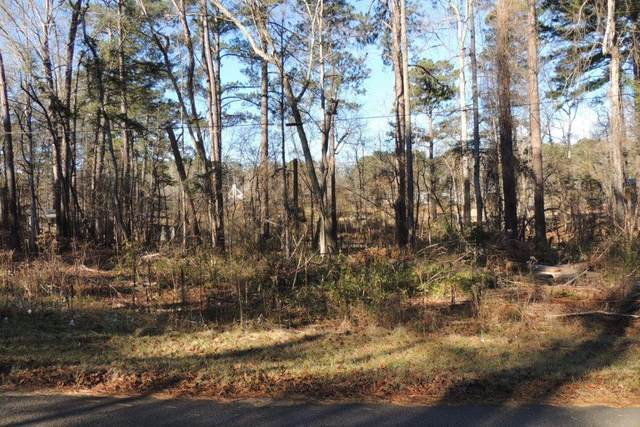 N/A Fletcher Rd., Eatonton, GA 31024 (MLS #44133) :: Lane Realty