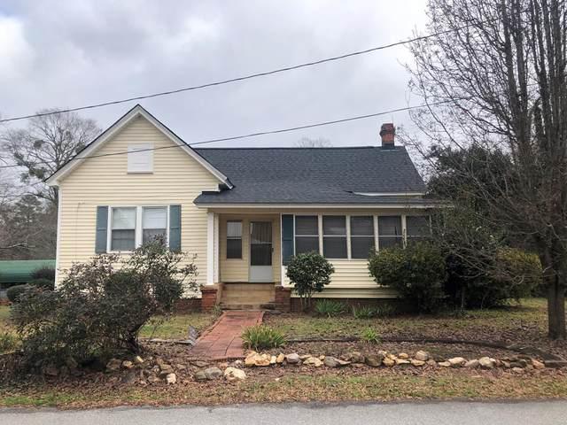 130 Oak St., Haddock, GA 31033 (MLS #44137) :: Lane Realty