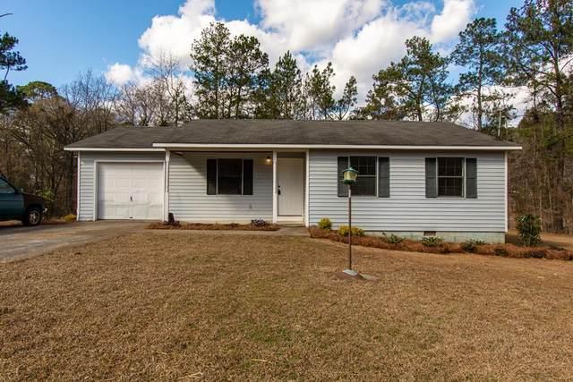 109 Penny Lane, Milledgeville, GA 31061 (MLS #44142) :: Lane Realty