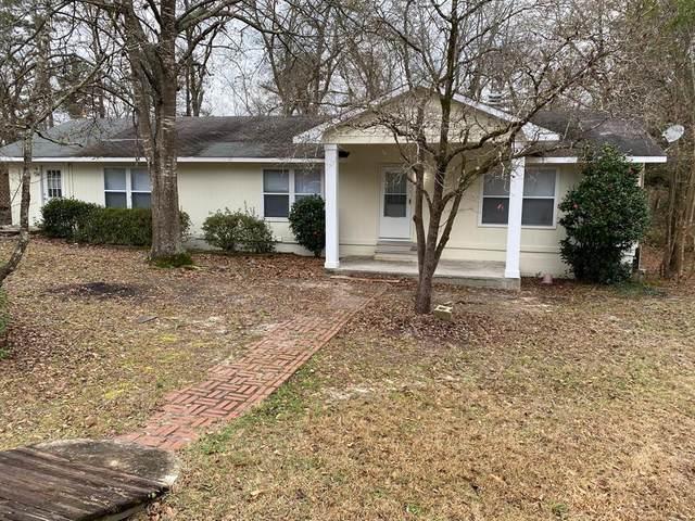 121 Gerrell Drive, Milledgeville, GA 31061 (MLS #44145) :: Lane Realty