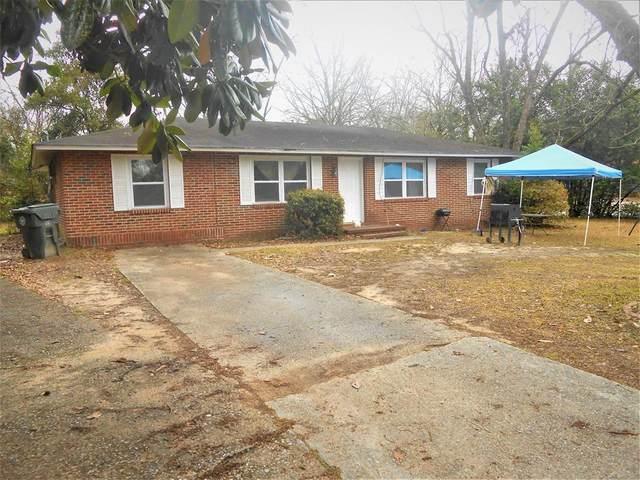 2403 Groveland Circle, Macon, GA 31220 (MLS #44179) :: Lane Realty