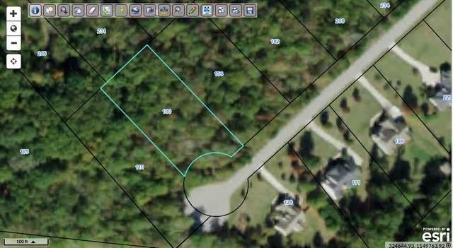 130 Quail Ridge Ct, Milledgeville, GA 31061 (MLS #44198) :: Lane Realty