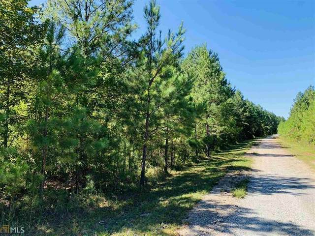 5 Lisa Wood Ln, Eatonton, GA 31024 (MLS #44208) :: Lane Realty