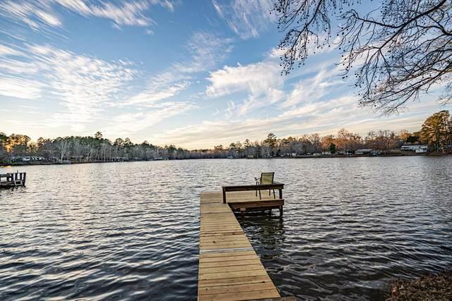 188 Merry Drive, Milledgeville, GA 31061 (MLS #44235) :: Lane Realty