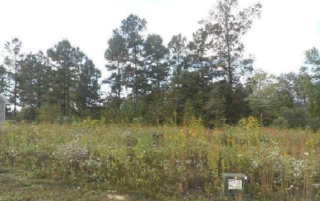 0 Big Creek Preserve, Gray, GA 31032 (MLS #44299) :: Lane Realty