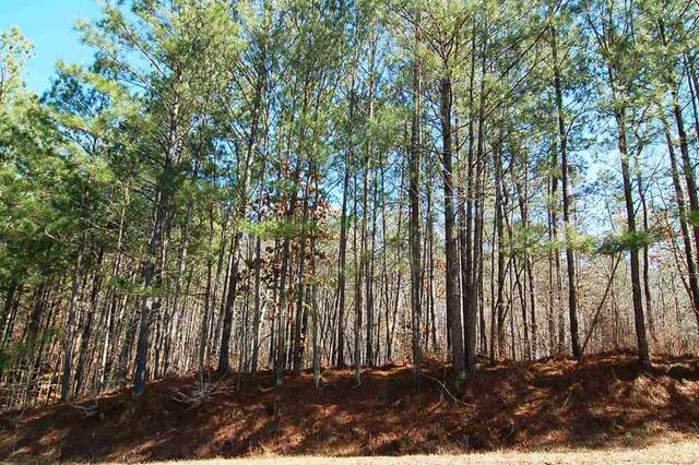 1480 Pullman Lane, Greensboro, GA 30642 (MLS #44303) :: Lane Realty