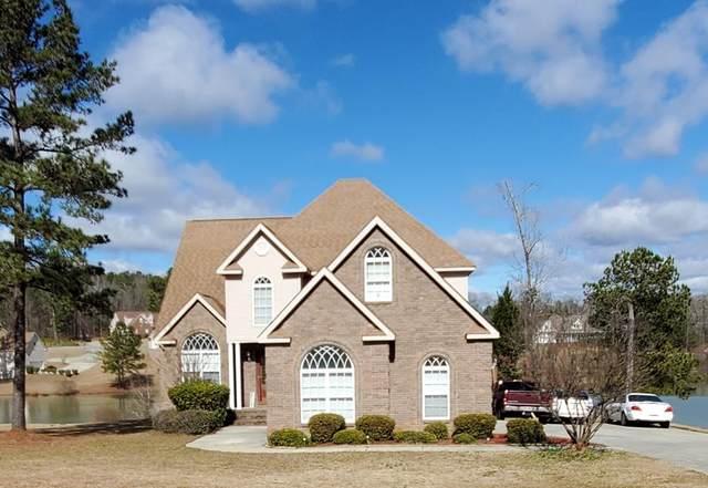 324 Christina Court, Macon, GA 31217 (MLS #44315) :: Lane Realty