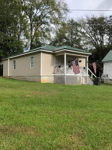 110 Lata Terrace, Milledgeville, GA 31061 (MLS #44331) :: Lane Realty