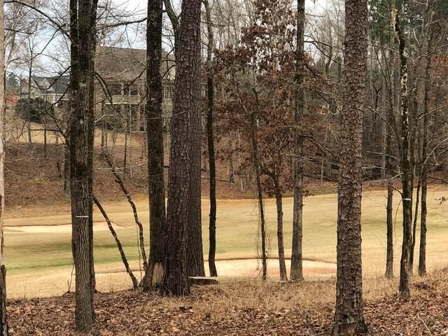 1030 Willow Trail, Greensboro, GA 30642 (MLS #44360) :: Lane Realty