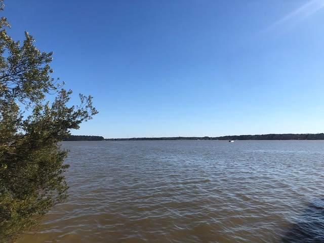 1920 Garners Ferry, Greensboro, GA 30642 (MLS #44403) :: Lane Realty