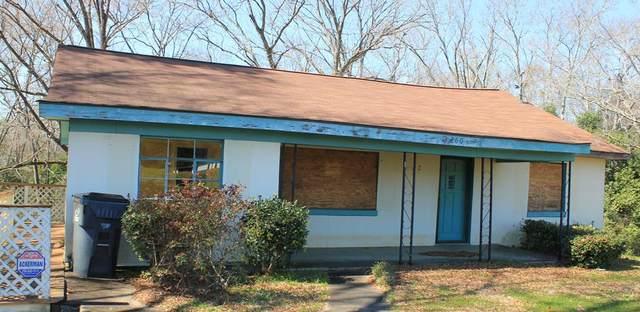 1260 Orchard Hill Rd, Ne, Milledgeville, GA 31061 (MLS #44415) :: Lane Realty