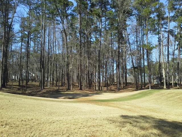 1861 Osprey Poynte, Greensboro, GA 30642 (MLS #44426) :: Lane Realty