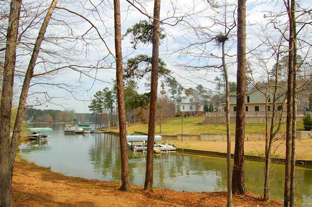 1611 A P Roper Road, Greensboro, GA 30642 (MLS #44439) :: Lane Realty