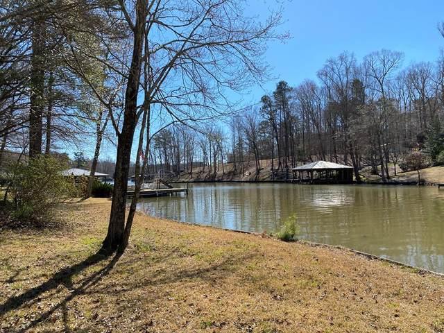 0 Steel Bridge Court, Eatonton, GA 31024 (MLS #44469) :: Lane Realty