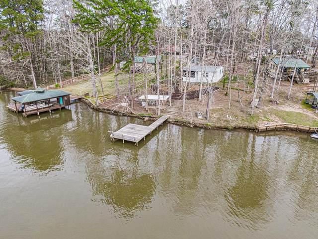 198 Cedar Point Rd, Milledgeville, GA 31061 (MLS #44496) :: Lane Realty
