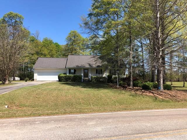 120 Scarlett Way, Milledgeville, GA 31061 (MLS #44590) :: Lane Realty