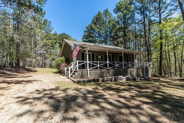 230 River Bend Drive, Eatonton, GA 31024 (MLS #44603) :: Lane Realty