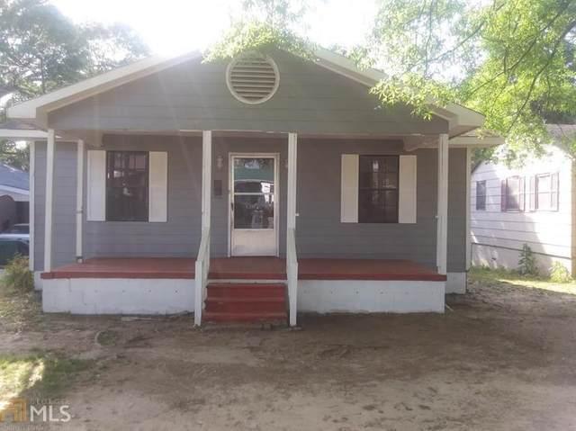 315 Oak, Sandersville, GA 31082 (MLS #44635) :: Lane Realty