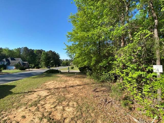 221 Greystone Drive, Milledgeville, GA 31061 (MLS #44640) :: Lane Realty