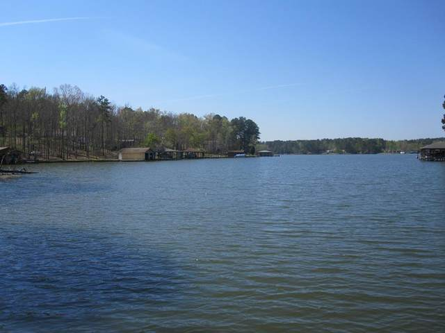 234 Cold Branch Rd, Eatonton, GA 31024 (MLS #44654) :: Lane Realty
