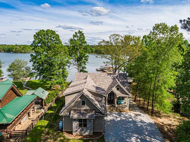 416 Rockville Springs Dr, Eatonton, GA 31024 (MLS #44662) :: Lane Realty