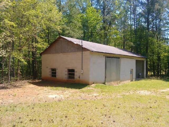 1746 Hwy 22, Haddock, GA 31033 (MLS #44669) :: Lane Realty