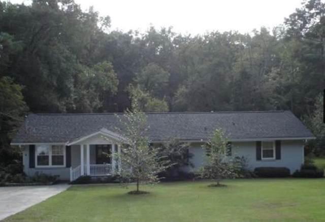 280 Lakeshore Drive, Milledgeville, GA 31061 (MLS #44680) :: Lane Realty