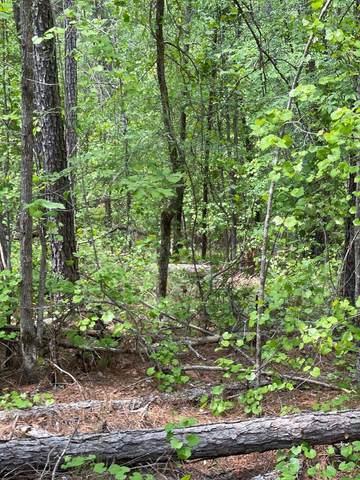 109 Wilson Drive, Milledgeville, GA 31002 (MLS #44692) :: Lane Realty