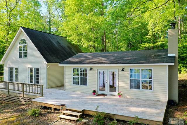 303 Thomas Drive, Eatonton, GA 31024 (MLS #44700) :: Lane Realty