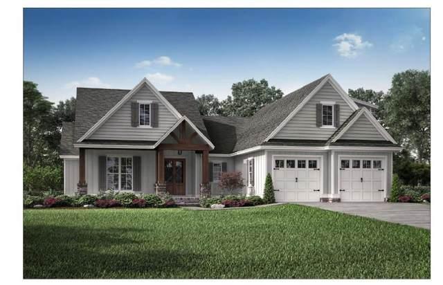231 High Bluff Ct, Milledgeville, GA 31061 (MLS #44718) :: Lane Realty