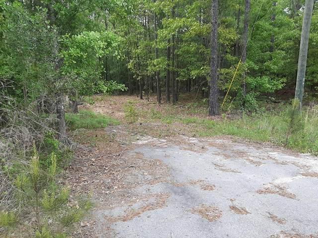 360 Kimberly Lane, Gordon, GA 31031 (MLS #44733) :: Lane Realty
