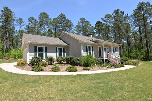 113 Bluewater Blvd, Eatonton, GA 31024 (MLS #44742) :: Lane Realty