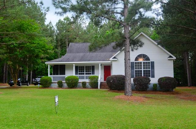 171 Michelle Road, Milledgeville, GA 31061 (MLS #44753) :: Lane Realty