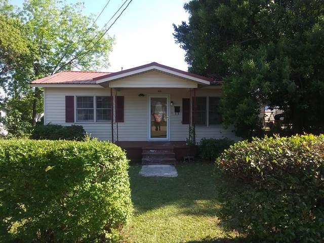 610 Gum, Sandersville, GA 31082 (MLS #44770) :: Lane Realty