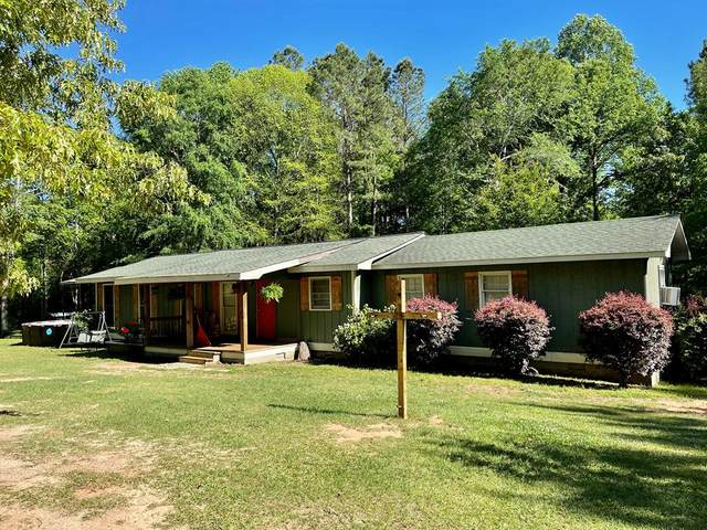173 Linchburg Road, Eatonton, GA 31024 (MLS #44771) :: Lane Realty