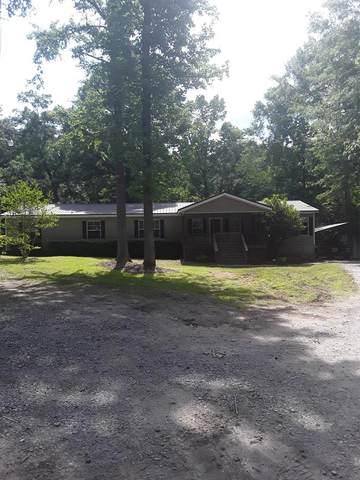 1210 Hwy 212, Milledgeville, GA 31061 (MLS #44807) :: Lane Realty