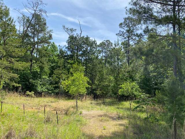116 Island Creek Dr, Milledgeville, GA 31087 (MLS #44833) :: Lane Realty