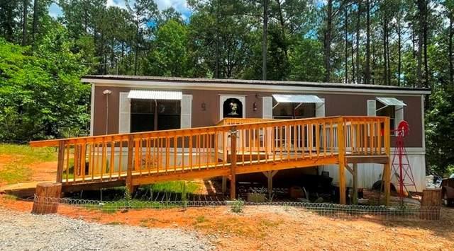 106 Island Creek Drive, Sparta, GA 31087 (MLS #44895) :: Lane Realty