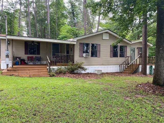 348 Gardenia Rd, Sparta, GA 31087 (MLS #44908) :: Lane Realty